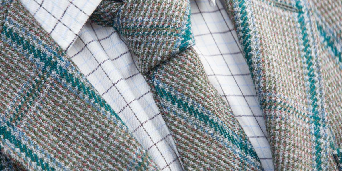 Our Tweed
