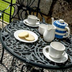 Rowan Cottage Outside Table