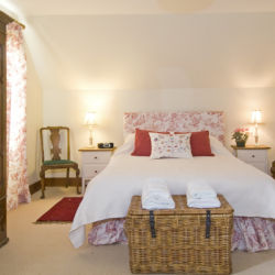 Candycraig bedroom