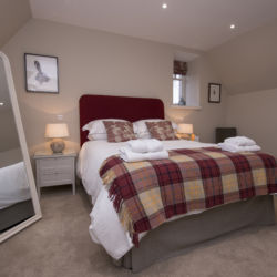 East Millfield Double Bedroom
