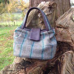 Handbag Tweed