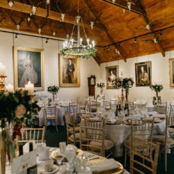 Unique Scottish wedding venue