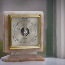 Garden Cottage weather gauge