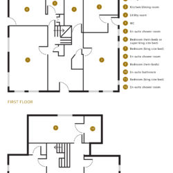 East Millfield floor plan