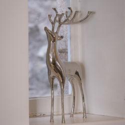 West Millfield silver deer