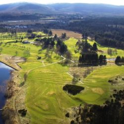 Aboyne Golf Course