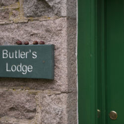 Butlers Lodge