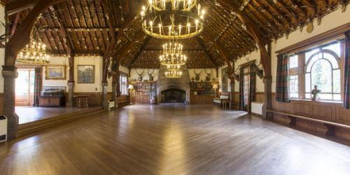 Victorian Ballroom
