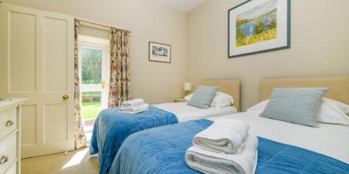 Rowan Cottage Bedroom
