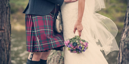 Fall in love all over again at Glen Tanar