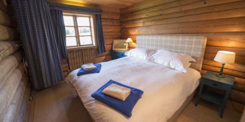 Birkelunn double room