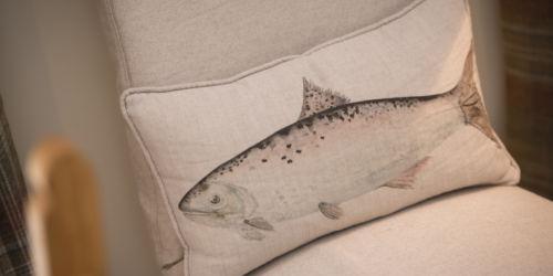 Braehead salmon