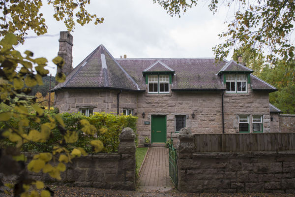 Butler's Lodge