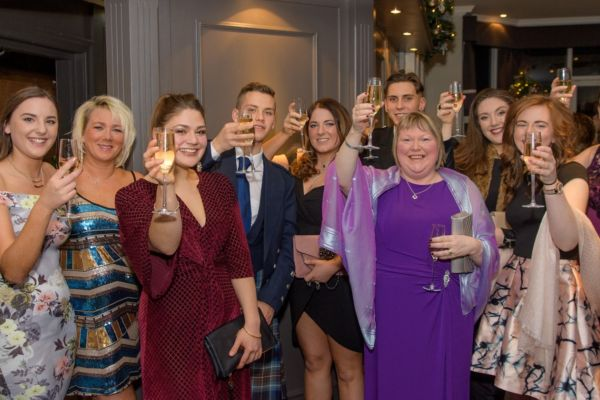 Winner - Exclusive Use Wedding Venue of the Year 2017