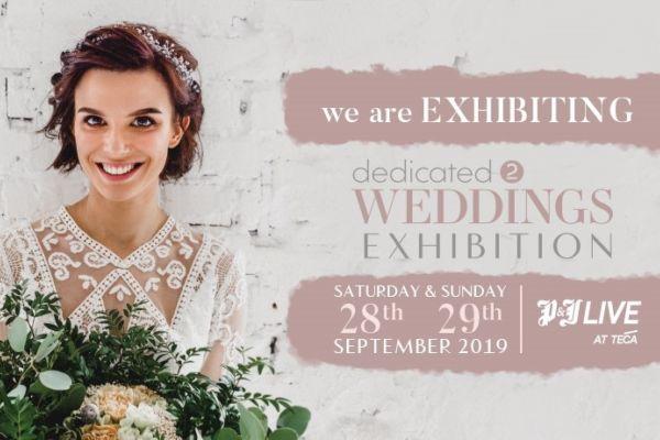Glen Tanar - the 'Dedicated 2 Weddings' venue for you!