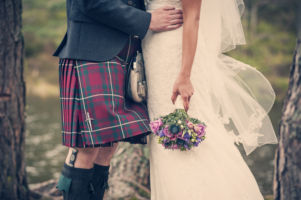romantic scottish wedding venue