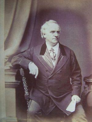 William Cunliffe Brooks 1