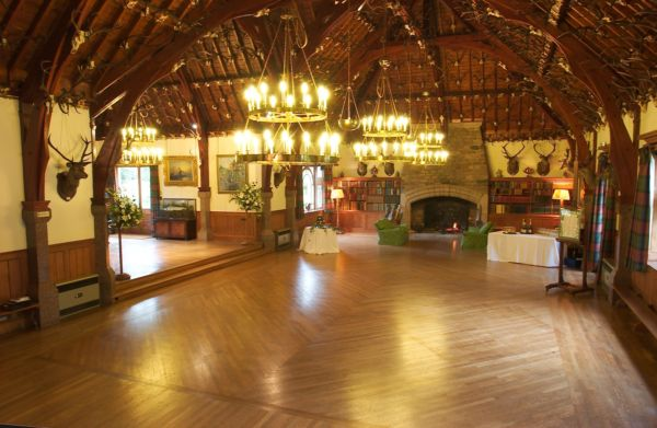 Exceptional Venues In A Tranquil Setting For Your Event