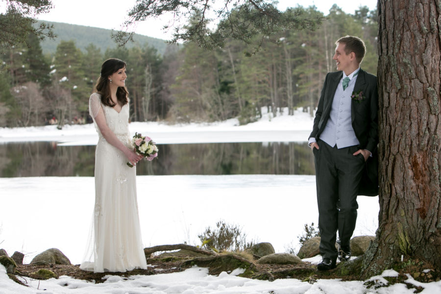 Five winter wedding ideas you don't want to miss