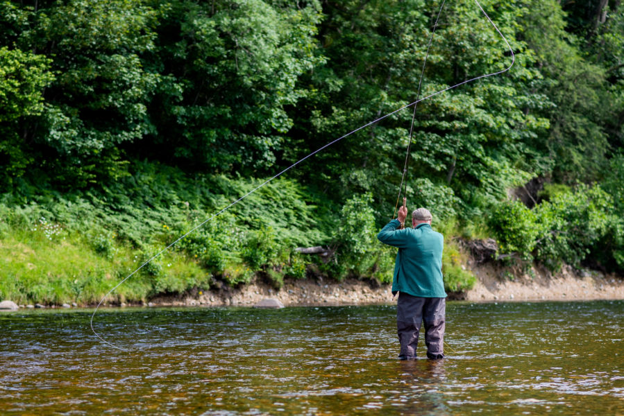 Summer Fishing Tips