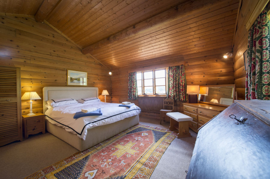 Hygge holidays in the Scottish highlands