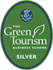 The Green Tourism Business Scheme - Silver