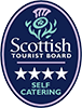 Scottish Tourist Board - 3 stars